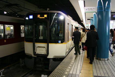 近鉄シリーズ21