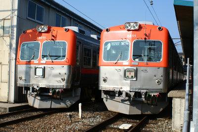 北陸鉄道8900系