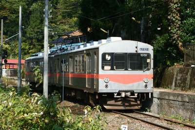 北陸鉄道7000系