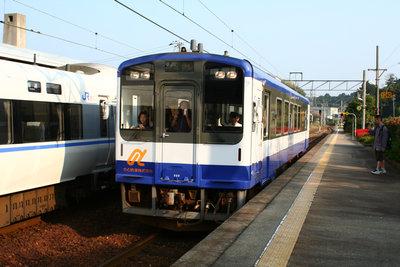 のと鉄道NT200形