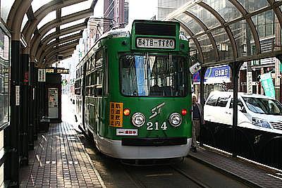 札幌市電240形